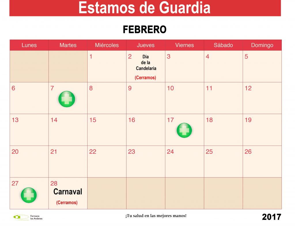 Guardias-febrero-2017