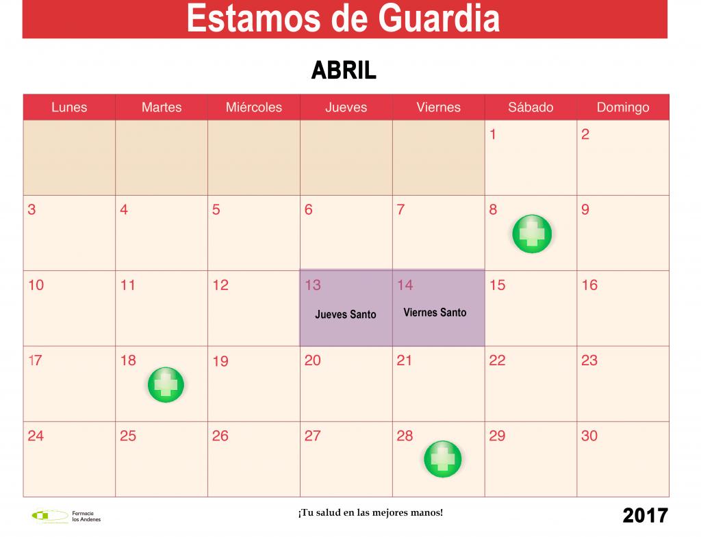 Guardias-abril-2017